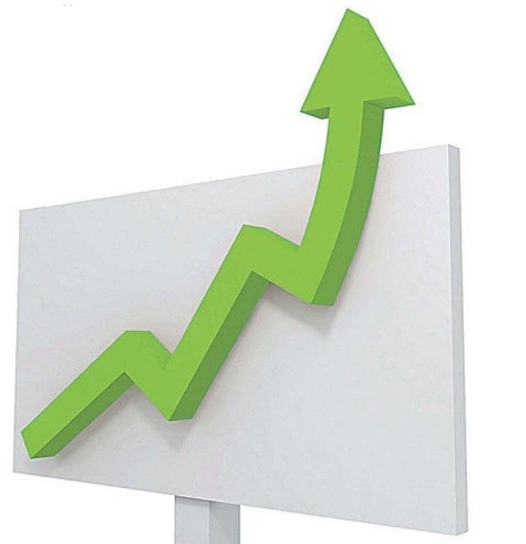 Рост объёма индустрии наружной рекламы в 2013 году